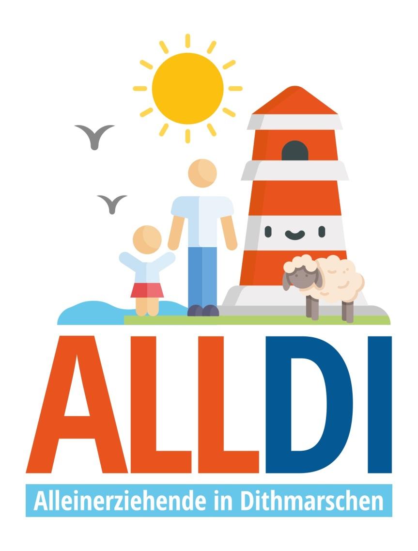 """Mikroprojekt """"ALLDI"""" Gruppe hat ein neuesLogo!"""